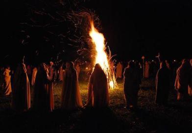 """""""Dolcetto o scherzetto"""", la millenaria tradizione dell'""""Halloween alla genovese"""""""