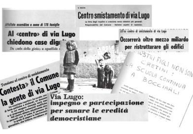 """Via Lugo, lo """"smistamento"""" di San Teodoro. La storia del ghetto che diventò quartiere"""