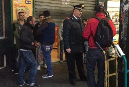 carabinieri sottoripa maresciallo cotugno