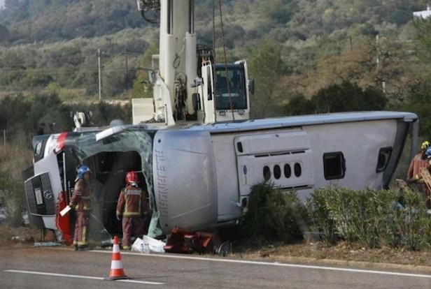incidente-studenessa-genovese-catalogna-bonello-spagna