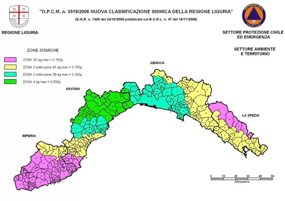 mappa_della_classificazione_sismica_della_regione_liguria