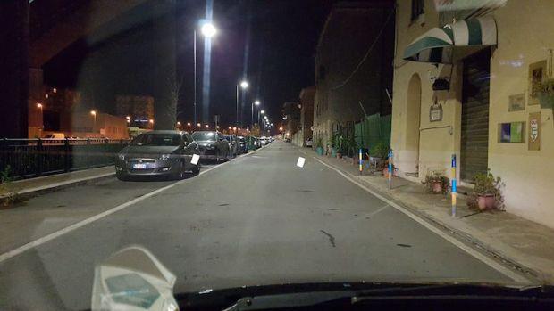 via-cassanello