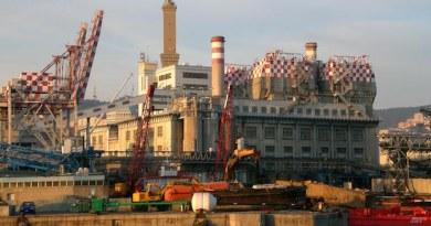 """Mozione M5S: """"La ex centrale Enel diventi un museo delle energie rinnovabili"""""""