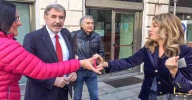 """La """"spaccatura"""" tra biasottiani e centrodestra sbarca in consiglio comunale. Tensione tra Lauro e Bucci"""