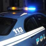 Evade dagli arresti domiciliari e rapina una donna. Arrestato dalla polizia a Sestri