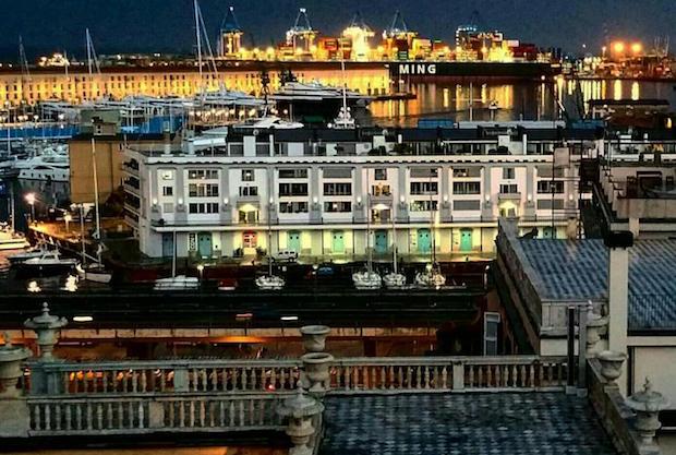 Palazzo Reale, stasera apertura serale estiva straordinaria con concerto