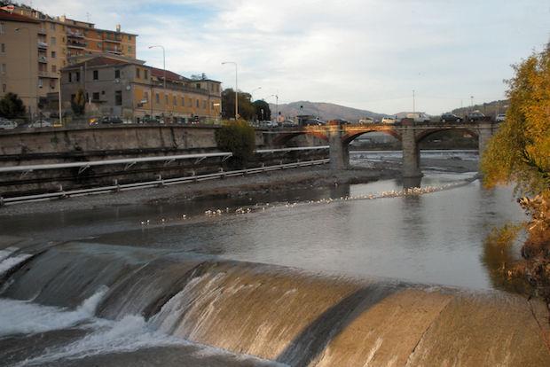 Da luned riapre il ponte san francesco a bolzaneto dopo i for Lavori di manutenzione straordinaria