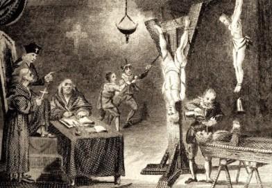 Genova magica e stregata – La casa dell'inquisitore a San Teodoro