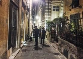 vico mele carabinieri pm notte