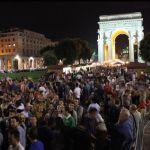 Oktoberfest, decimo compleanno. Appuntamento in piazza della Vittoria dal 6 al 23 settembre