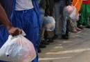 A Multedo sono arrivati 12 migranti nell'ex asilo