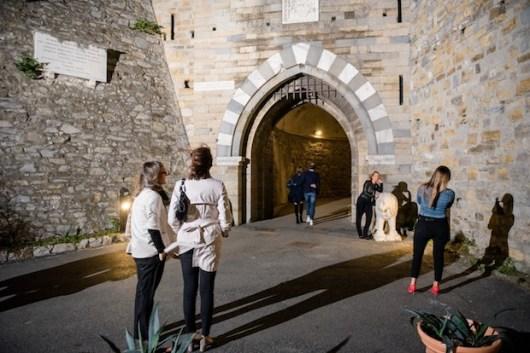 visite castello d'albertis