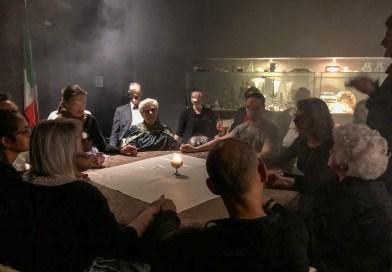 Seduta spiritica a Palazzo Imperiale, l'occulto fa spettacolo – IL VIDEO