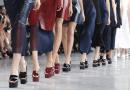 Sfilata di moda 50&Più Ascom per l'associazione Gigi Ghirotti al Palazzo della Borsa