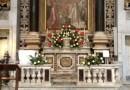 """I """"fraveghi"""" di oggi hanno celebrato il patrono Sant'Eligio nella basilica delle Vigne – La storia"""