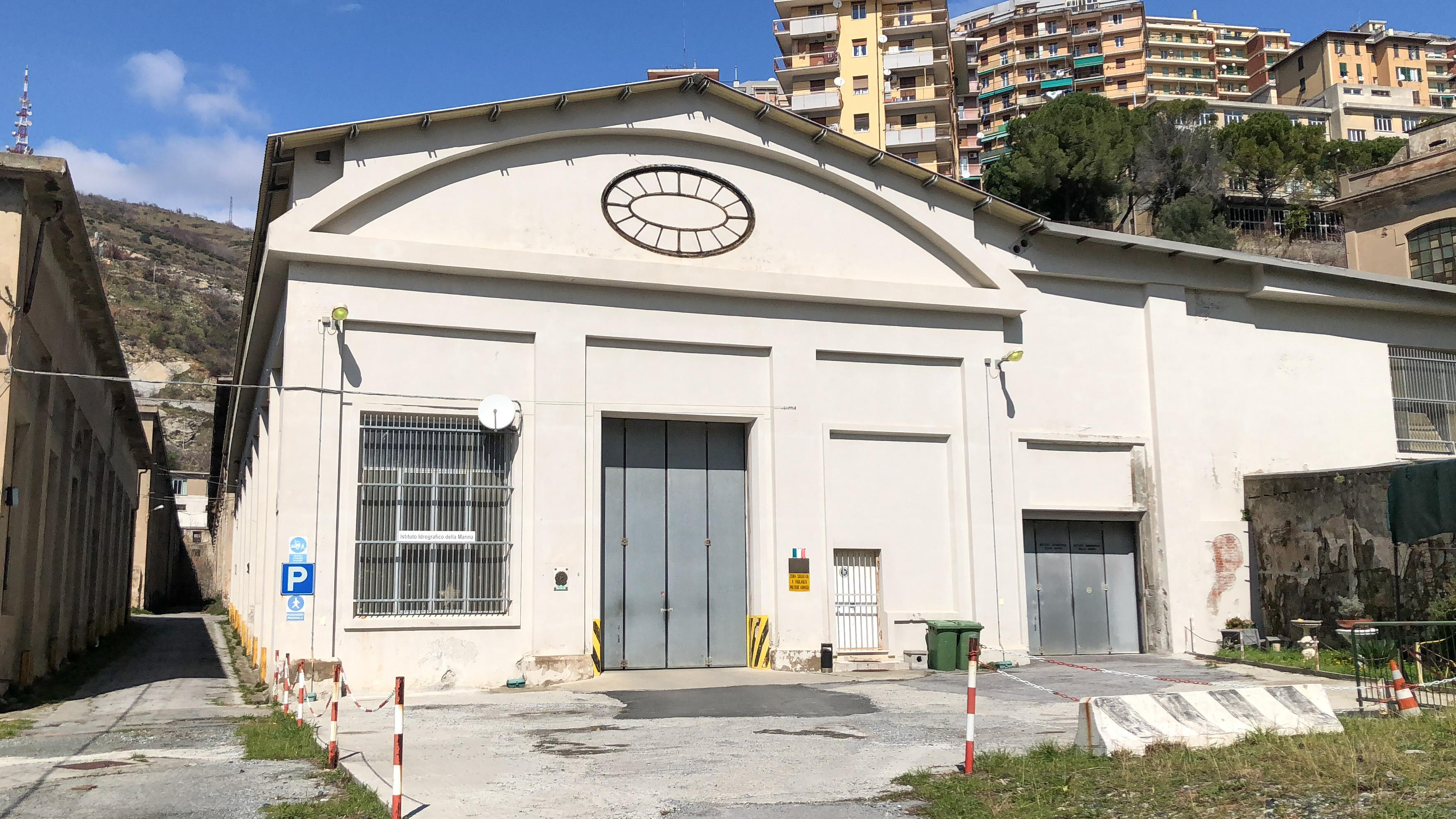 image Storie di caserma 1 1999 full italian movie Part 6