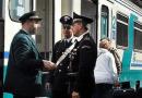 Senza biglietto sul treno, aggredisce controllore e carabinieri. Arrestato