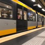 Amt, servizi bus speciali con navette gratuite. Metro aperto anche di notte