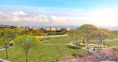 Erzelli, Great Campus: al via i lavori del nuovo parco verde del ponente e della piazza smart