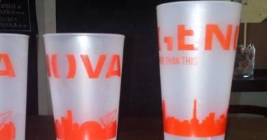 Per la movida arrivano i bicchieri riciclabili. Miglioreranno la sicurezza, la vivibilità e la pulizia e faranno promozione alla città
