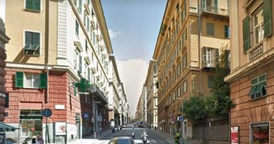 Attraversamento pericoloso di via Assarotti, il Municipio Centro Est chiede provvedimenti al Comune