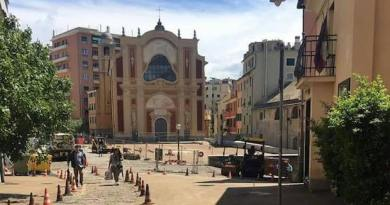 """Pedonalizzazione di Sarzano in ritardo, il Municipio: """" Storia di ordinaria burocrazia """""""
