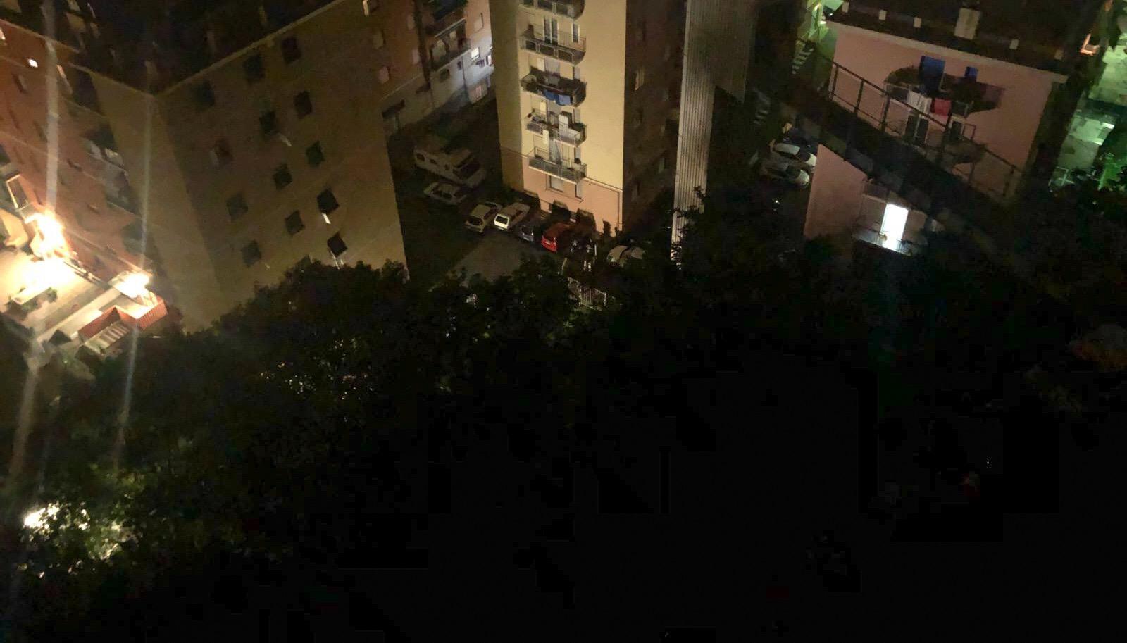 Illuminazione per esterni ferrara: illuminazione giardini