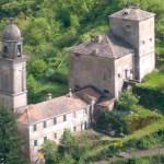 Riapre i castello di Senarega, rifugio escursionistico con 9 posti letto