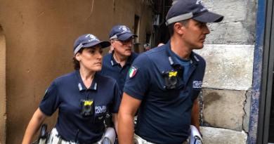 Vivibilità e Centro Storico, due mesi di arresti e denunce dei cantuné dei nuovi reparti speciali