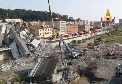 La relazione sull'emergenza di Toti al Senato, mancano oltre 14 milioni stanziati da Roma