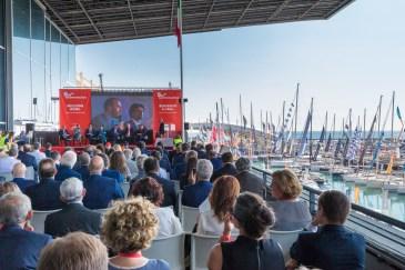 58 Salone Nautico Genova