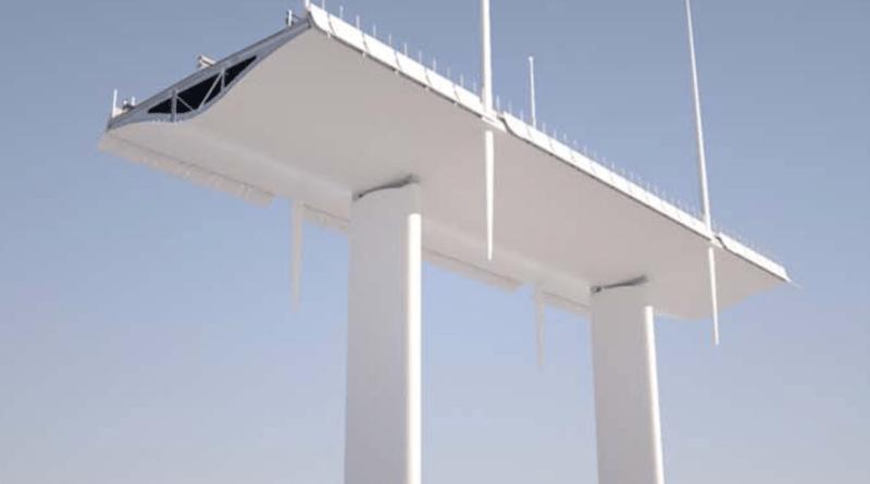 """Aspi presenta il suo piano a Bucci: """"Viadotto in nove mesi"""". Ecco i progetti"""