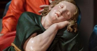 """Apre domani a Palazzo Reale """"Maragliano, 1664-1739. Lo spettacolo della scultura in legno a Genova"""""""