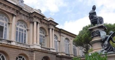 Visita guidata al Galliera, con Italia Nostra visita all'ospedale della Duchessa