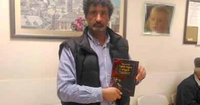 """Marco Pepé, patron del Ghost Tour, presenta il suo terzo libro: """"Liguria magica e stregata"""""""