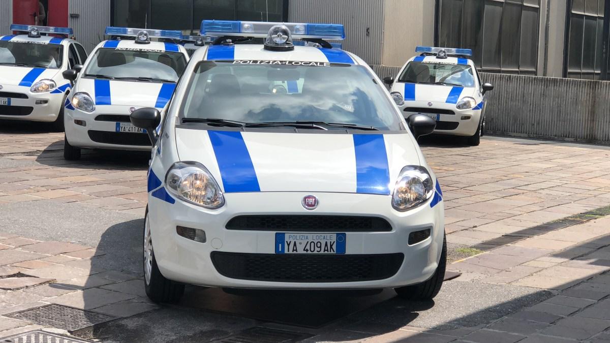 Polizia locale, ecco i nuovi comandanti di distretti e reparti