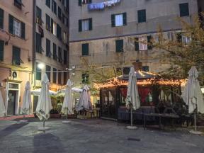 Piazza Lavagna