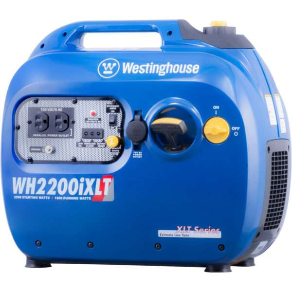 Westinghouse wh2200ixlt generator