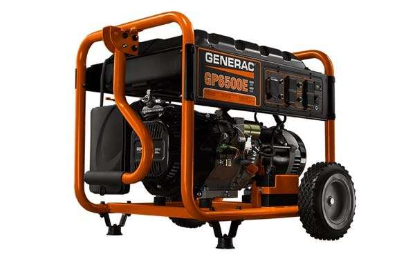 Generac GP Series Portable Generators: Because One Size Does Not Fit All