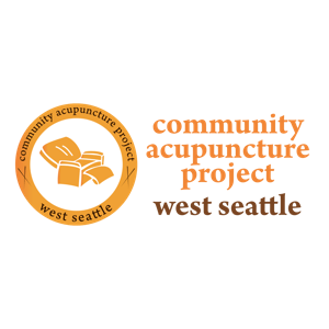 community acupuncture project logo