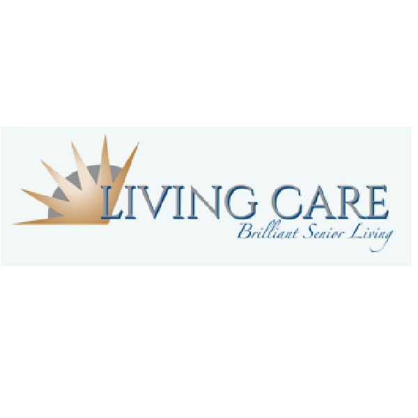 Living Care logo