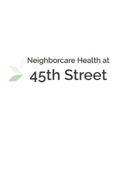 45th Street Neighborcare Health