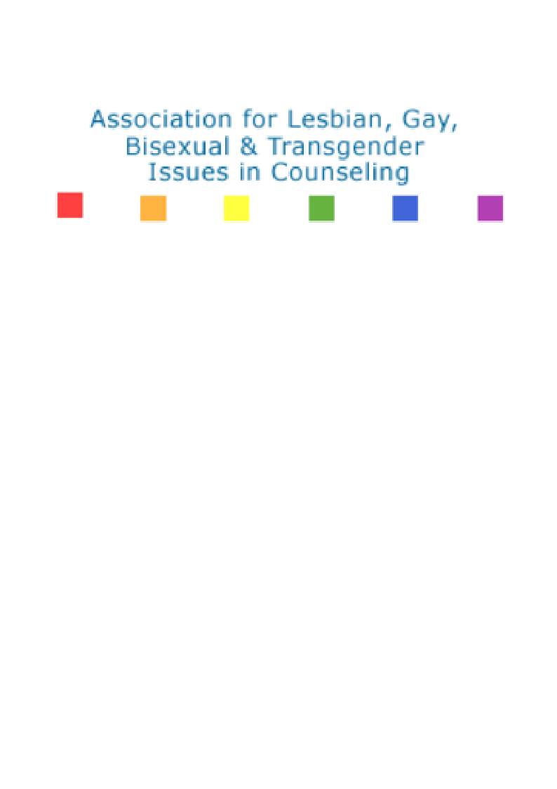 Association for Lesbian, Gay, Bisexual & Transgender logo