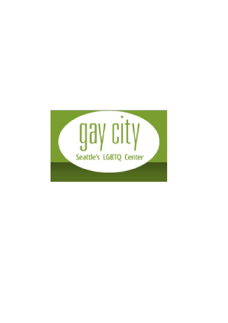 gay city logo