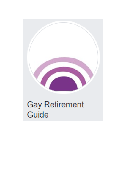 Gay Retirement Guide