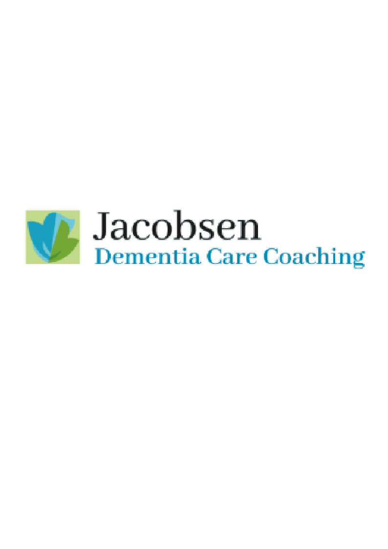 Jacobsen Dementia Care Coaching logo
