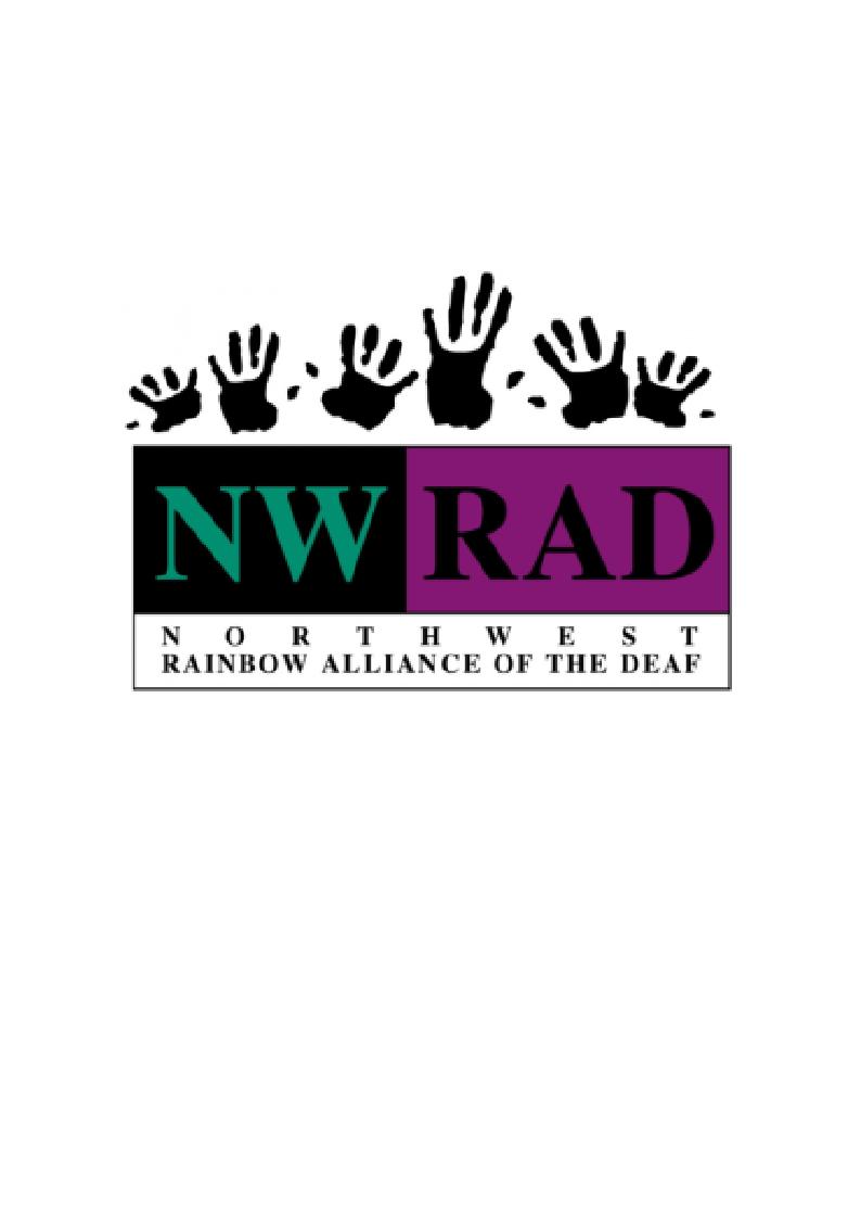 NW RAD logo