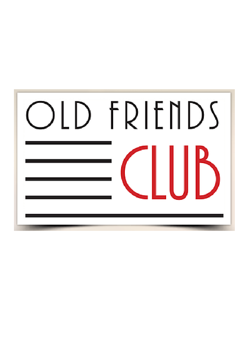 Old Friends Club logo