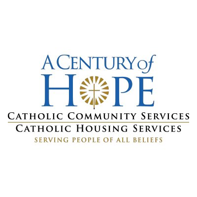 A Century of HOPE logo
