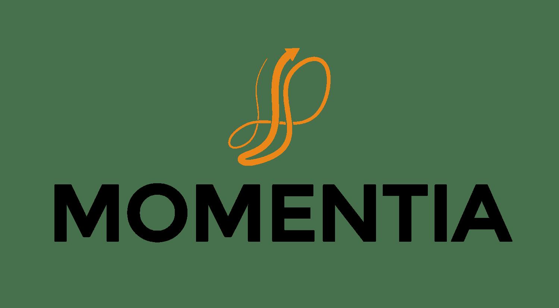 MOMENTIA logo